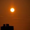 Ocracoke Ferry Sunset-06032010-195125(f)