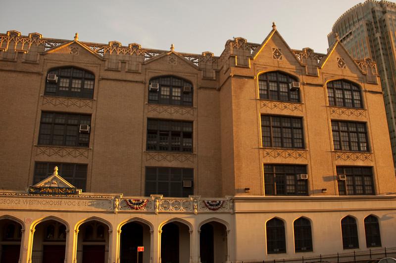 George Wash'ton Voc High School, Brooklyn, NY-08282010-190359(f)
