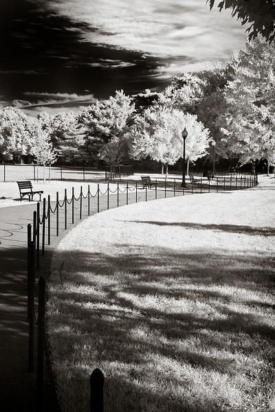 National Mall Memorial Park