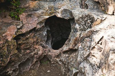 Wind Cave - National Park