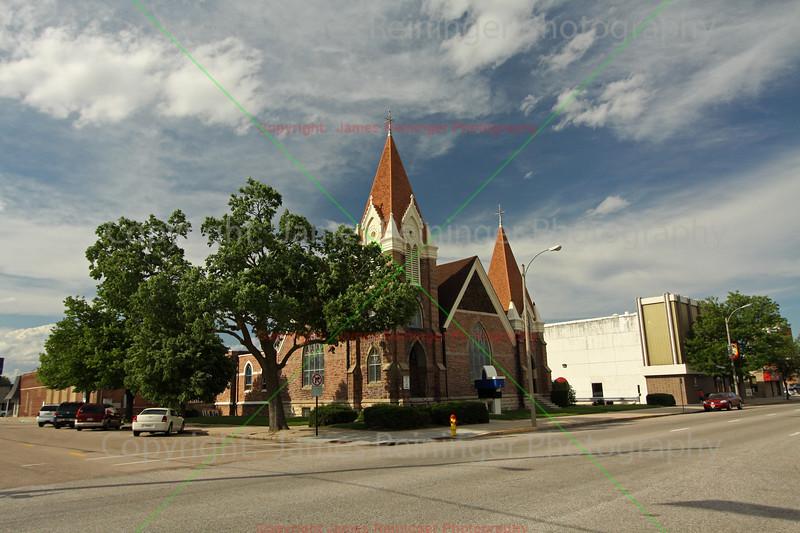 St Stephens Episcopal