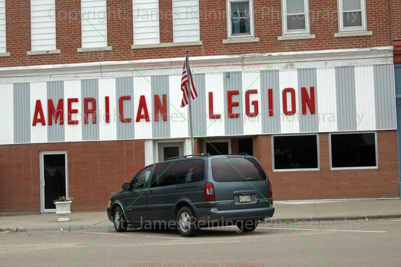 American Legion<br /> Nelson, Nebraska