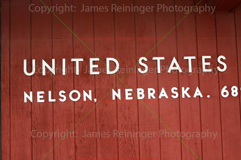 Nelson, Nebraska