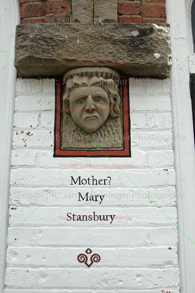 Mother? Mary Stansbury<br /> Nelson, Nebraska