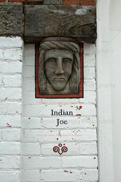 Indian Joe<br /> Nelson, Nebraska