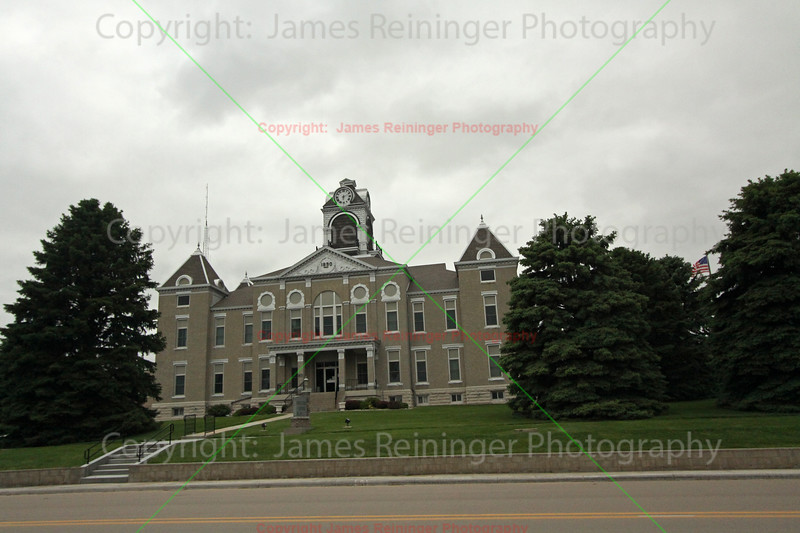 Nuckolls County Courthouse
