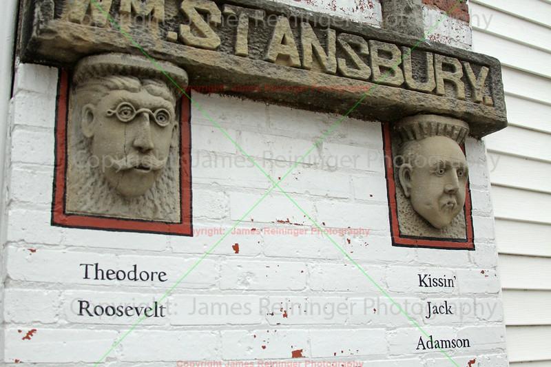 Theodore Roosevelt<br /> Nelson, Nebraska
