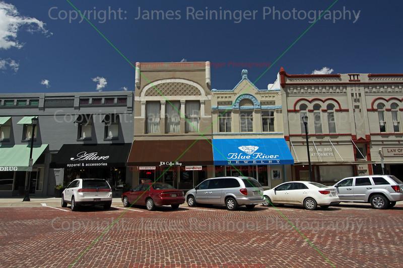 Seward, Nebraska