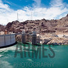 Hoover Dam, Nevada, USA