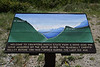 """Crawford Notch"" overview placard<br /> <br /> Image by Martin McKenzie ~ All Rights Reserved"