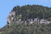 "Close-up of ""Indian Head Mountain"", Lincoln , New Hampshire<br /> <br /> Image by Martin McKenzie ~ All Rights Reserved"