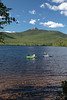 "A tranquil lake view of ""Mt. Chocorua""<br /> <br /> Image by Martin McKenzie ~ All Rights Reserved"