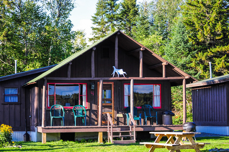 Tall Timber Lodge's Cabin