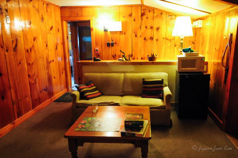 Tall Timber Lodge