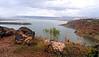 Abiquiu lake, New Mexico