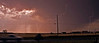 Summer lightning, Clovis, New Mexico