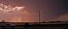 Summer lightning, Clovis, New Mexico