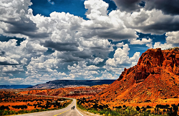 Images from New Mexico