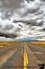the road to Farmington, NM