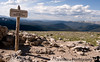 the heights of rocky mountain national park