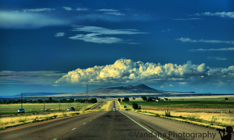June 29, 2009 - Reach and stay in Raton, NM