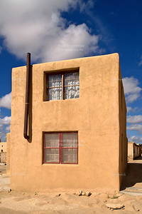 Sky City - Indian Pueblo, Acoma , New Mexico, USA