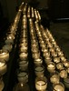 Votive candles ~ Cathedral-Basilica of St. Louis King of France ~<br /> ~ Images by Martin McKenzie ~ All Rights Reserved