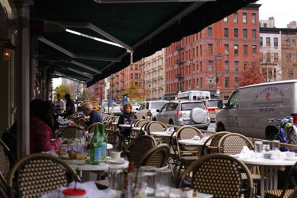 New York - 2011