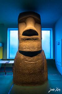 Rapa Nui Moai (cast)
