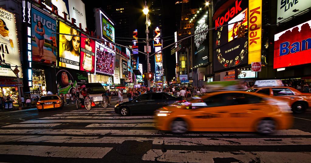 46th & Broadway