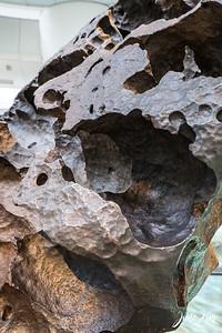 Willamette Meteorite