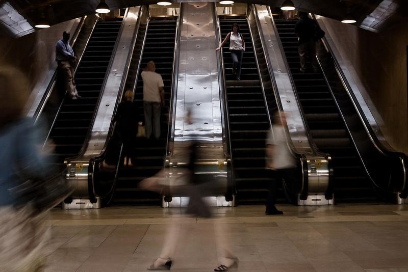 Grand Central Terminal #3