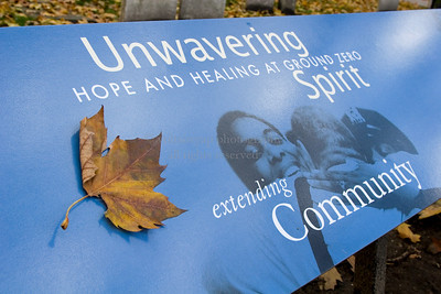 unwavering hope and healing at St. Paul's