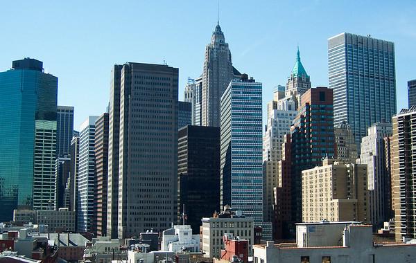 NYC 2009 - 2