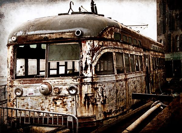 Redhook Tramway