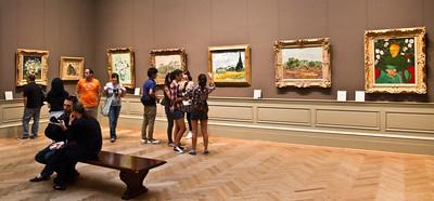 Metropolitan Museum of Arts - Van Gogh