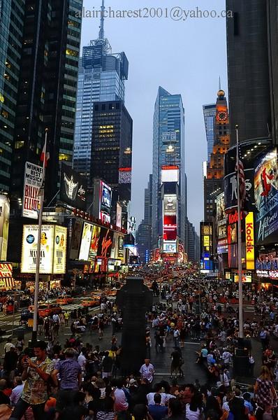 1 Time Square