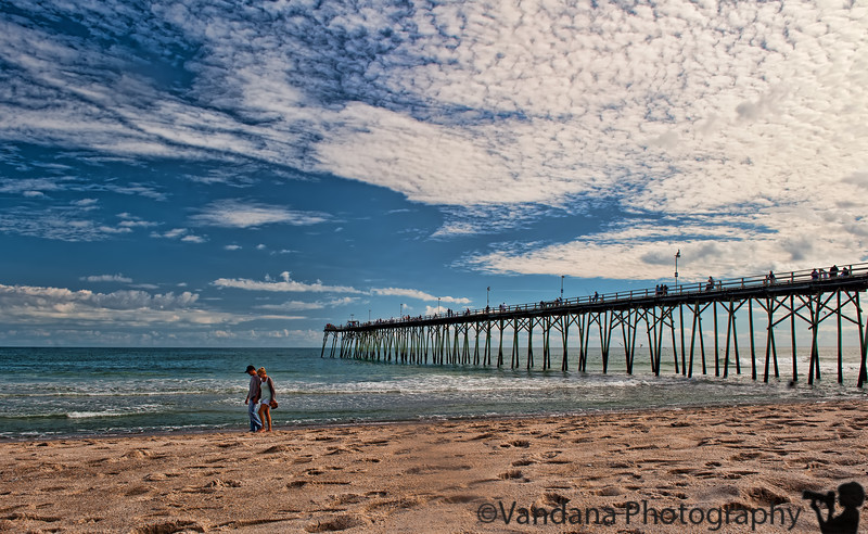 November 15, 2011 - The Kure beach, NC