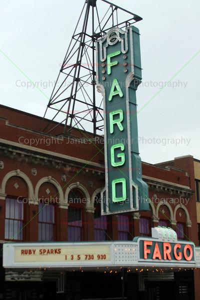 Fargo Theatre<br /> Fargo, North Dakota