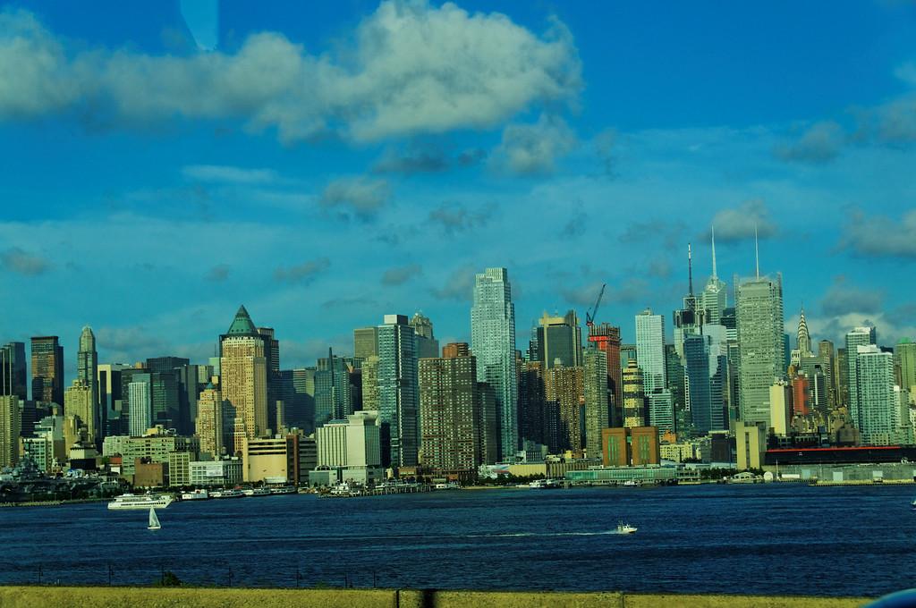 Nova York, Nova Iorque, Estados Unidos