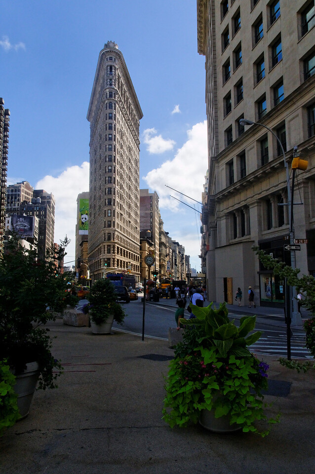 Nova Iorque, Estados Unidos