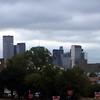 ariving in Dallas