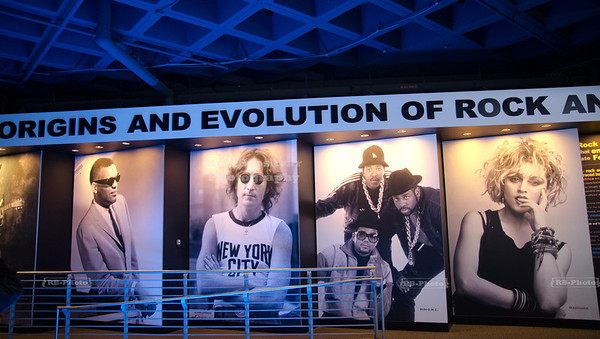 Rock'n Roll Hall of Fame
