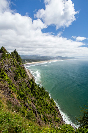 Oregon Coast Road Trip - Sand Dunes
