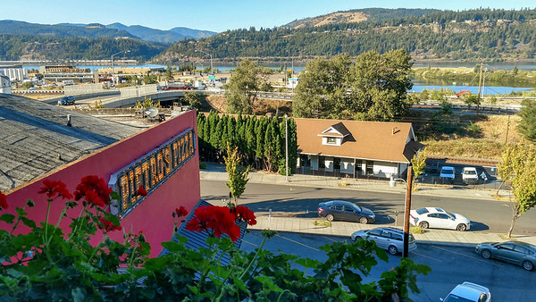 Hood River Hotel in Oregon