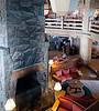 Greaat room, Timberline Lodge