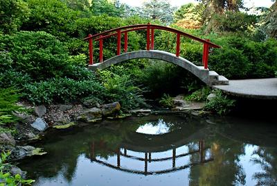 Kubota Gardens, WA