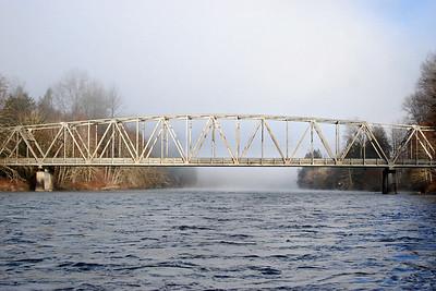 Bridge, 2014