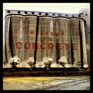 Concrete, WA