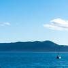 Orcas Island in San Juans in Washington State